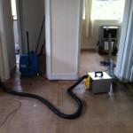 Water Damage Drying
