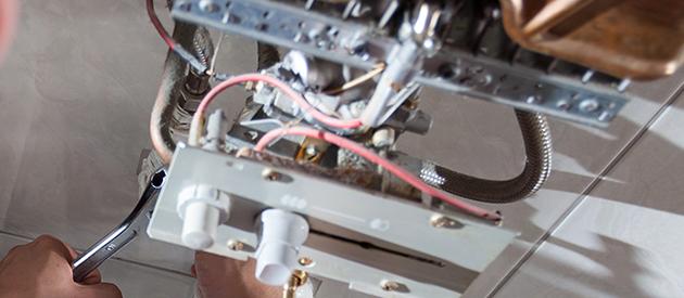 Boiler Leak Detection London