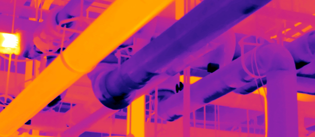 Central Heating Leak Detection London